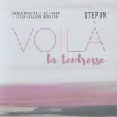 Carlo Morena/Joe Fonda/Felix Lecaros Herrera - Often