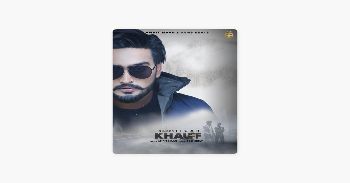 Khauff - Jigar