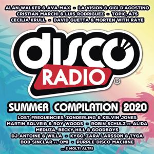 Various Artists - Disco Radio Summer 2020