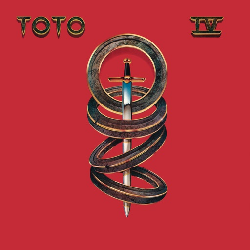 Art for Africa by Toto