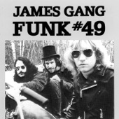 James Gang - Woman