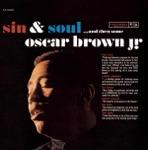 Oscar Brown, Jr. - Brown Baby