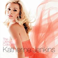 Katherine Jenkins - Don't Cry for Me Argentina artwork