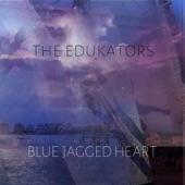 The Edukators - Blue Jagged Heart