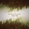 DappyTKeys - The Secret Place Vol. 1  artwork