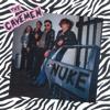 The Cavemen - Batshit Crazy kunstwerk