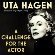 A Challenge for the Actor (Unabridged)