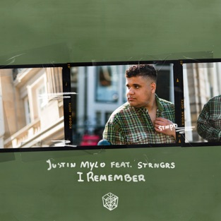 Justin Mylo – I Remember (feat. STRNGRS) – Single [iTunes Plus AAC M4A]