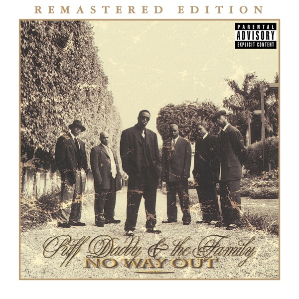 Puff Daddy & The Family mit Been Around the World (feat. The Notorious B.I.G. & Mase)