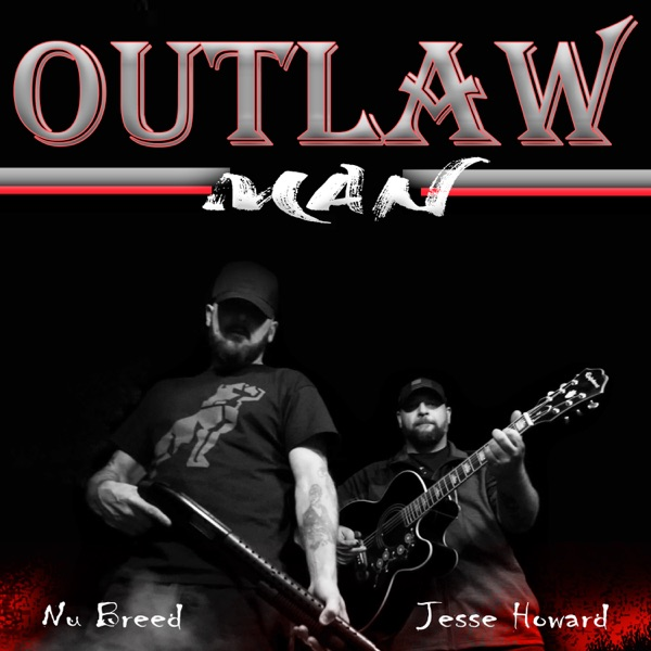 Outlaw Man - Single