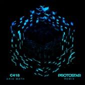 C418, Protostar - Aria Math (Protostar Remix)