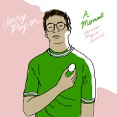Jerry Paper - A Moment (Helado Negro Remix)