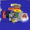 Gangsta (Remix) - Single