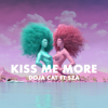 Doja Cat - Kiss Me More (feat. SZA) artwork