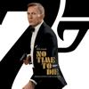 Hans Zimmer - No Time To Die (Original Motion Picture Soundtrack) artwork