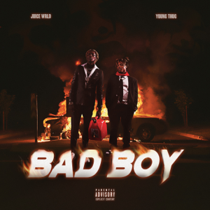 Juice WRLD & Young Thug - Bad Boy