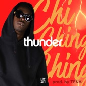 Chi Ching Ching/TEKA - Thunder