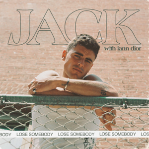 Jack Gilinsky & iann dior - Lose Somebody