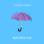 adam&steve - Rainy Days in LA