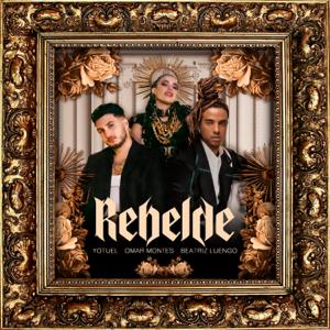 Yotuel, Omar Montes & Beatriz Luengo - Rebelde