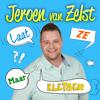 Jeroen Van Zelst - Laat Ze Maar Kletsen kunstwerk
