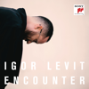 Igor Levit - Encounter  artwork
