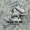 Talk to Me - Single, Gorilla Zoe