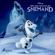 Disney - Frost - Der var engang en snemand