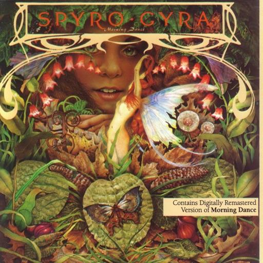 Art for Morning Dance by Spyro Gyra