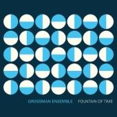 Grossman Ensemble - Stain, Bloom, Moon, Rain: III. Rain