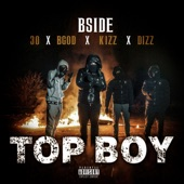 Top Boy (feat. 30, Bgod, K1zz & Dizz) artwork