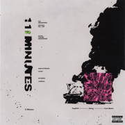 11 Minutes (feat. Travis Barker) - YUNGBLUD & Halsey