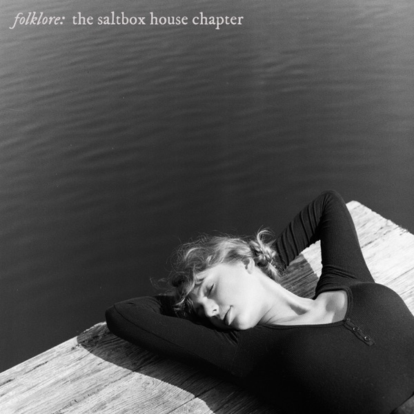 folklore: the saltbox house chapter - EP