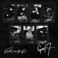 Album Encore - GOT7