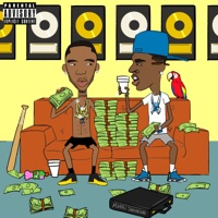 Dum and Dummer 2 - Young Dolph & Key Glock