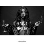 Halvt norsk - EP
