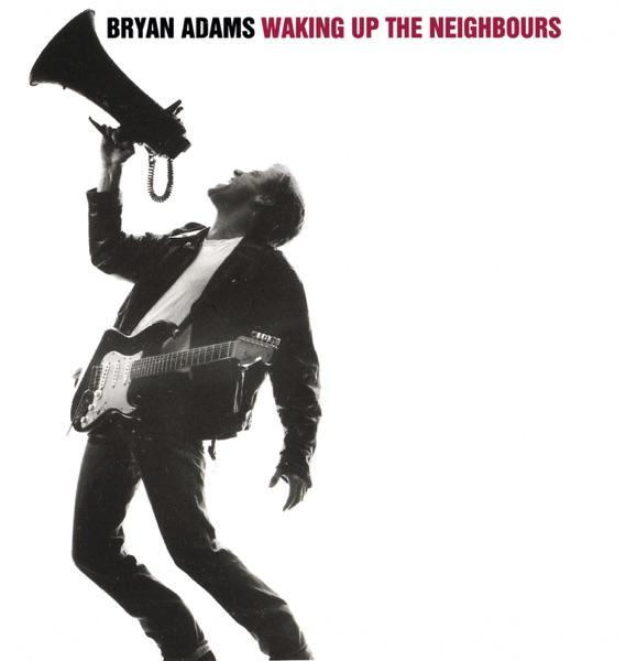 Bryan Adams  -  (Everything I Do) I Do It For You diffusé sur Digital 2 Radio