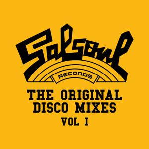 Varios Artistas - Salsoul: The Original Disco Mixes, Vol. 1