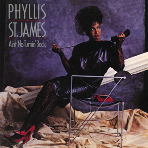 Phyllis St. James - Phonemate