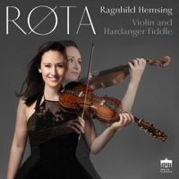 Ragnhild Hemsing - Røta artwork