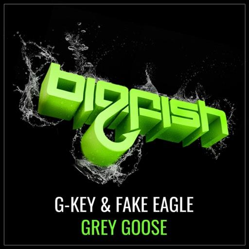 Grey Goose - Single by Fake Eagle & G-KEY