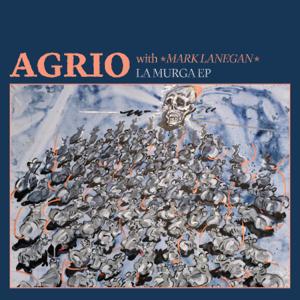 Agrio - La Murga - EP