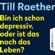 Till Raether - Bin ich schon depressiv, oder ist das noch das Leben? (Ungekürzt)