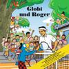 Globi - Globi und Roger Grafik