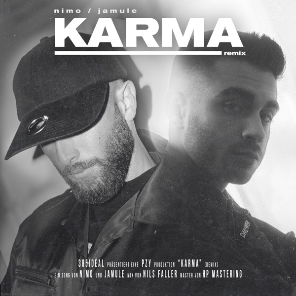 KARMA (REMIX) - Single