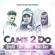 Came 2 Do (Instrumental) [feat. Direxta & Lady Leshurr] - Moka Blast