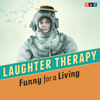 NPR - NPR Laughter Therapy: Funny for a Living  artwork