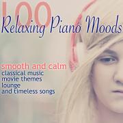 100 Morceaux de piano pour se détendre (bandes sonores, musique classique et les meilleures chansons) - Various Artists
