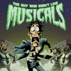 The Guy Who Didn't Like Musicals - The Guy Who Didn't Like Musicals Cast