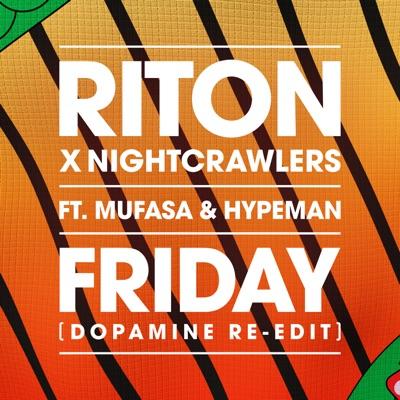 image de la musique Friday (Dopamine Re-Edit)